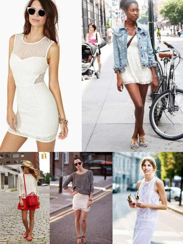 Lace For 2018 Best Clothes (19)
