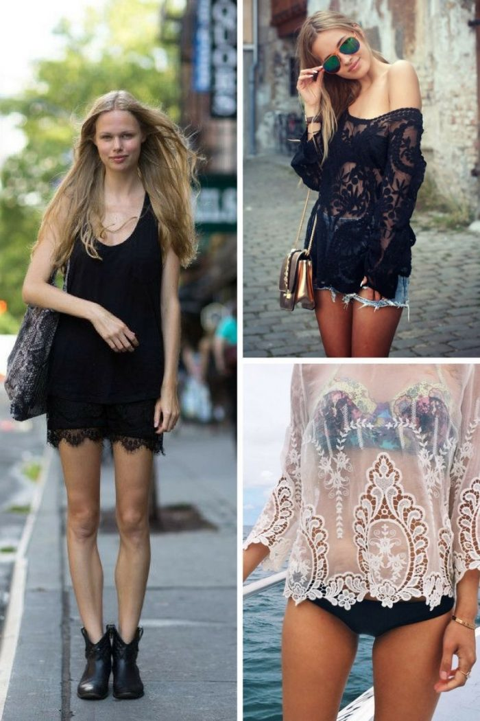 Lace For 2018 Best Clothes (2)