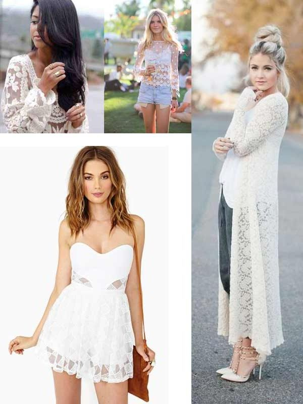 Lace For 2018 Best Clothes (21)
