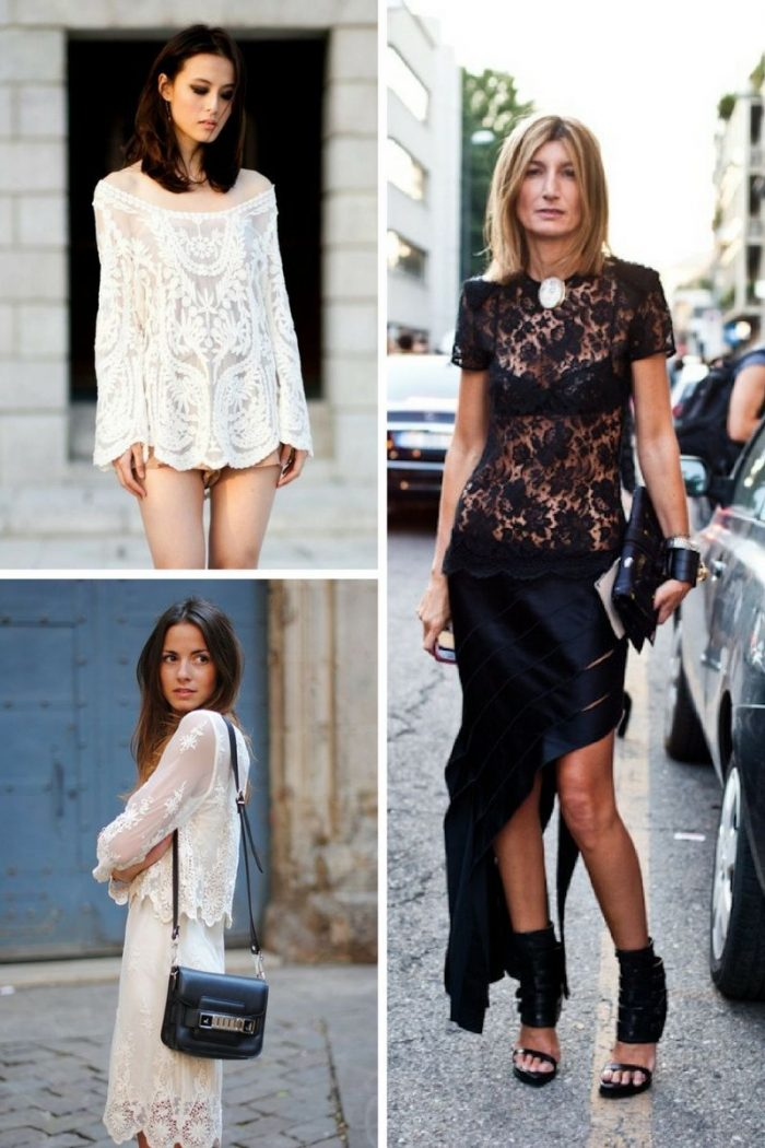 Lace For 2018 Best Clothes (3)