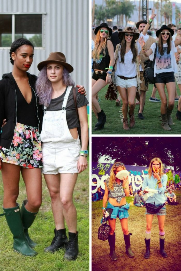 Music Festival Fashion Must-Haves For Girls 2020