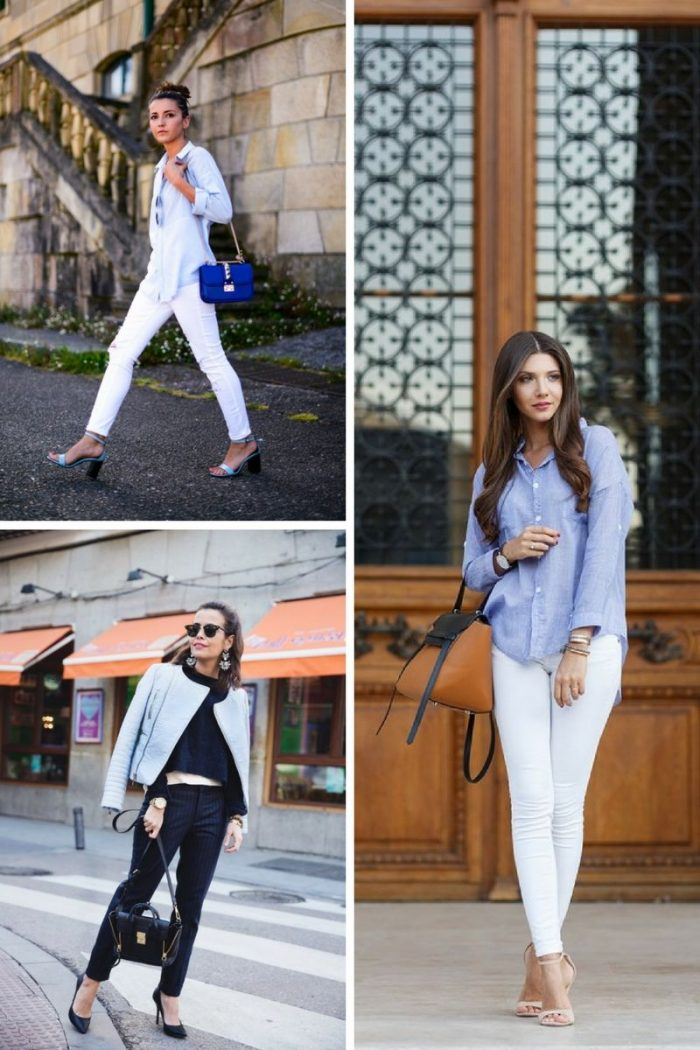 Serenity Blue Clothes For Women 2018 Best Outfits (5)