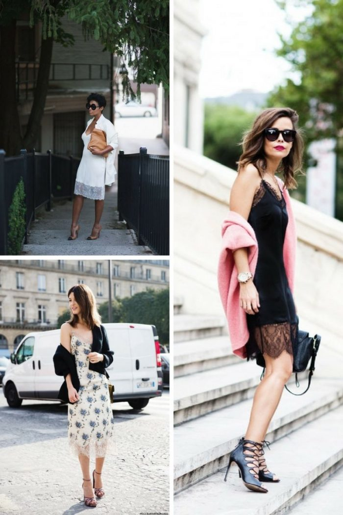 Slip Dresses For 2018 How To Create Fabulous Looks (5)