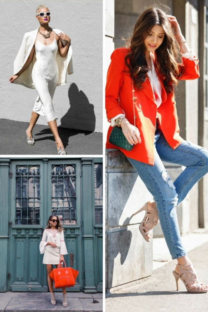 What Spring Fashion Trends You Should Follow Now 2019
