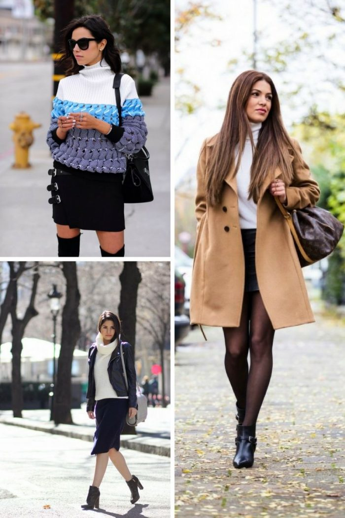 Winter Turtlenecks For Women 2019