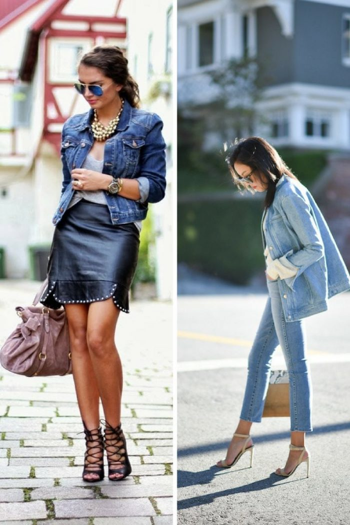 Women Denim Jackets For 2018 Simple And Easy Styles (1)