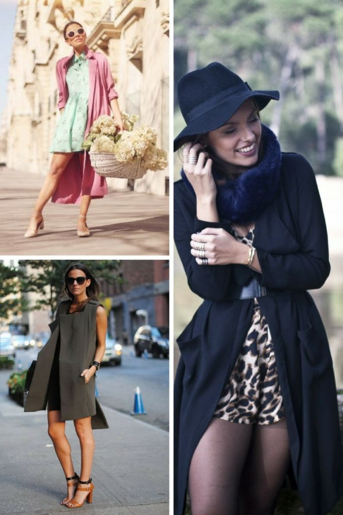 Spring Coats For Women 2019