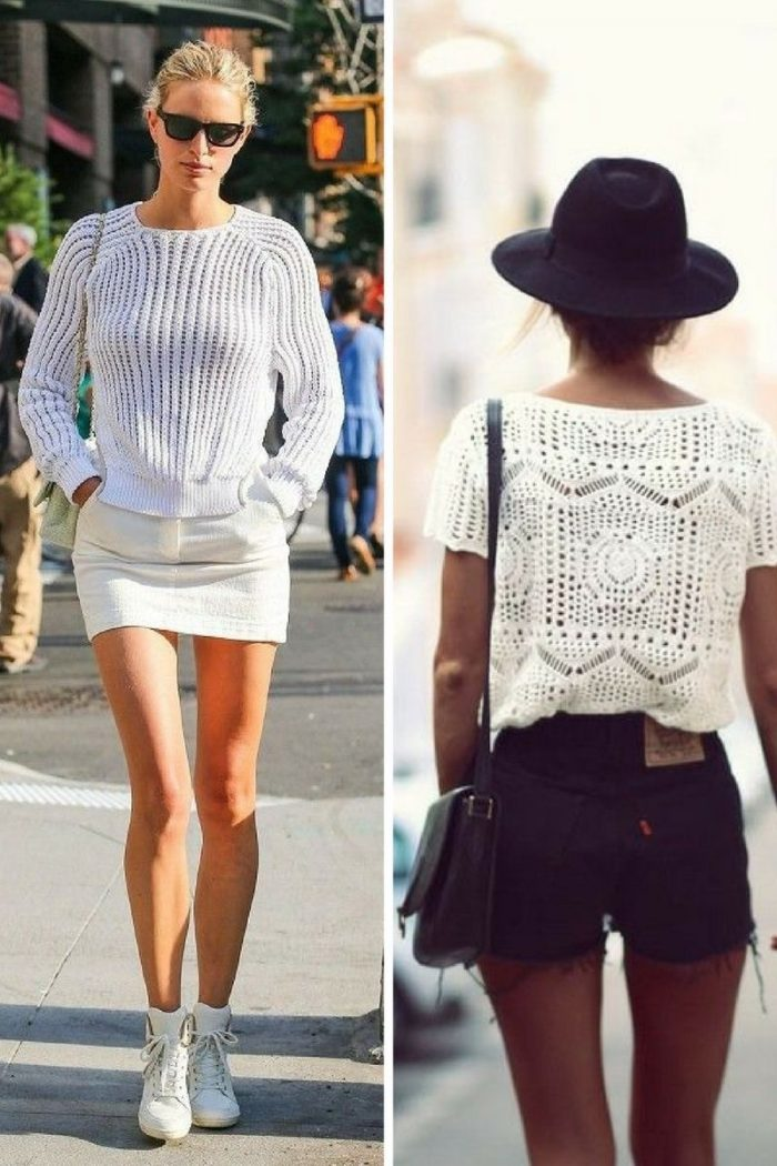Women Sweaters For Spring 2018 Best Style Ideas (10)