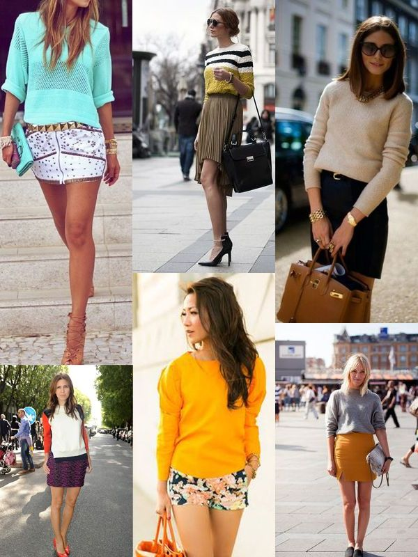 Women Sweaters For Spring 2018 Best Style Ideas (13)
