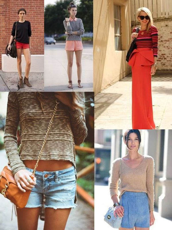 Women Sweaters For Spring 2018 Best Style Ideas (15)