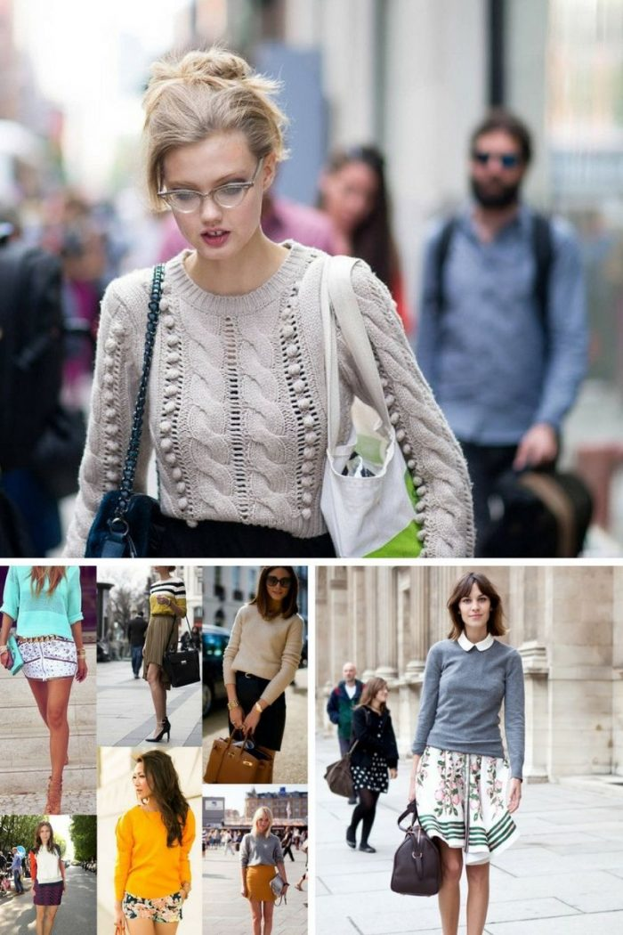 Women Sweaters For Spring 2018 Best Style Ideas (2)