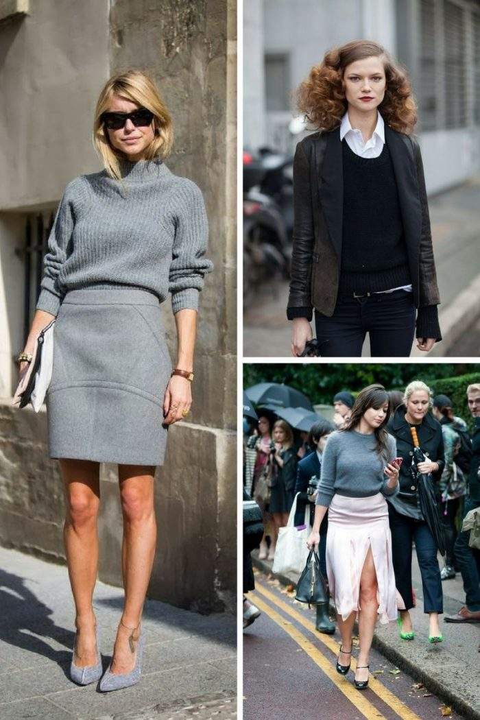 Women Sweaters For Spring 2018 Best Style Ideas (3)
