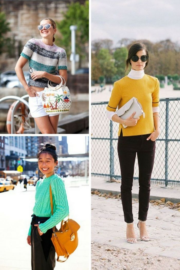 Women Sweaters For Spring 2018 Best Style Ideas (8)