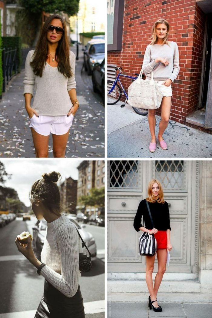 Women Sweaters For Spring 2018 Best Style Ideas (9)