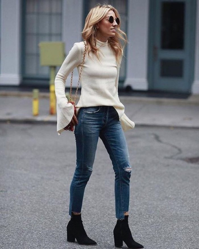 Ankle Boots For Women 2019