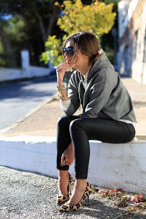 Athletic Look For Women 2019