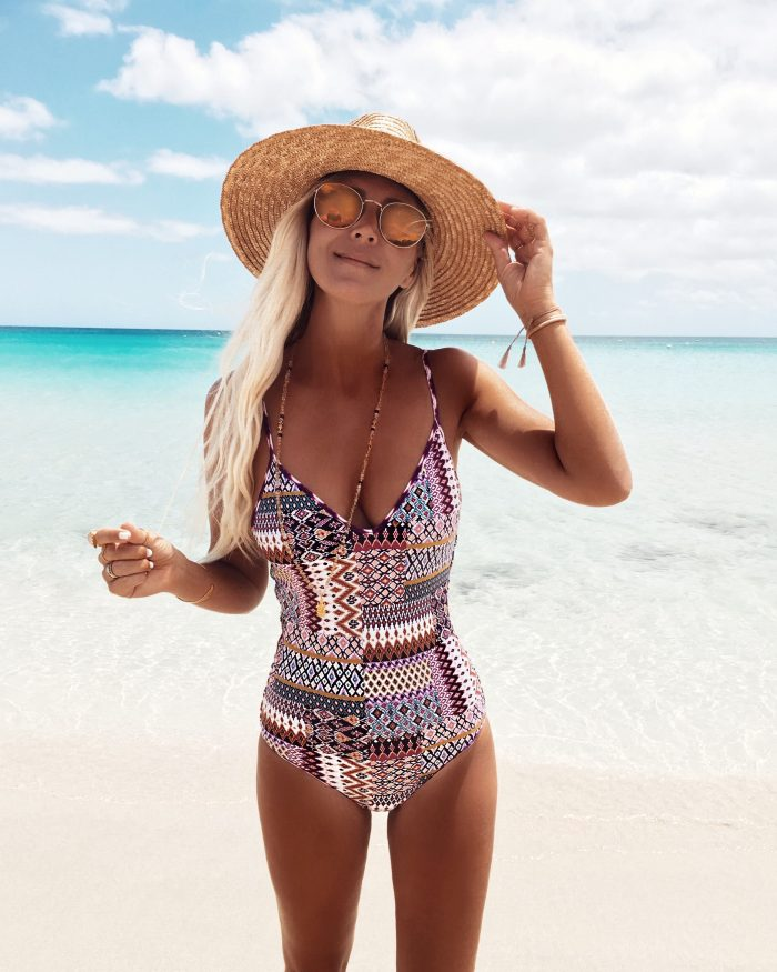 Beach Clothes And Accessories For Women 2019