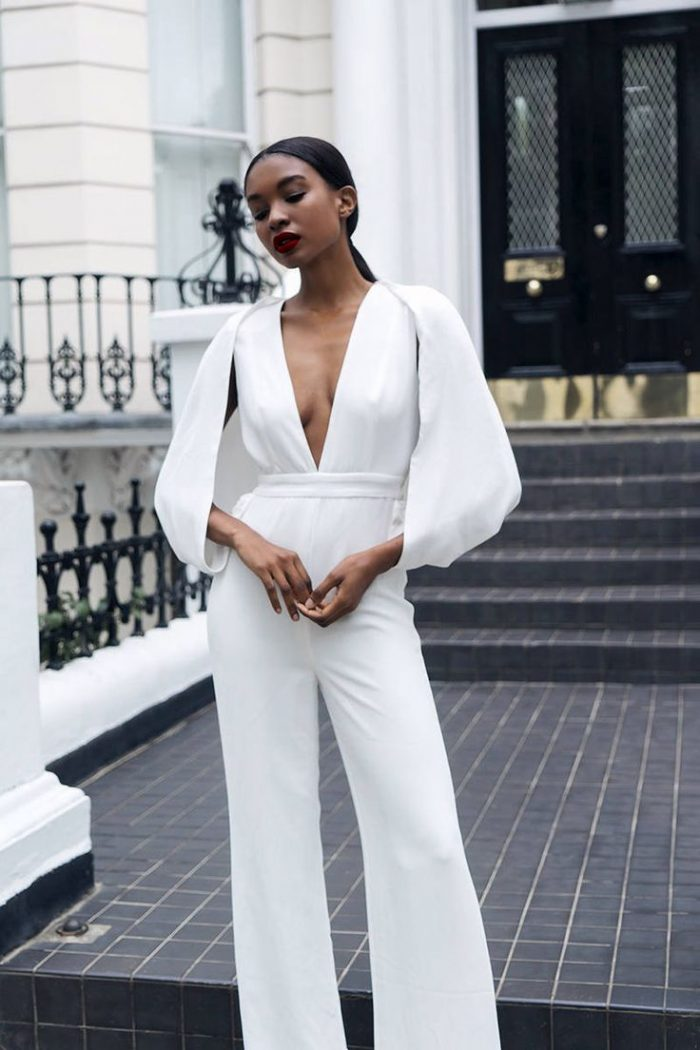 Stylish Jumpsuits For Women 2020