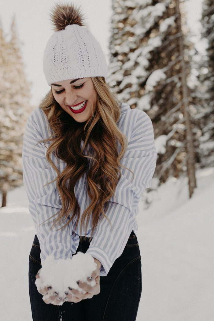 Beanies For Women To Try This Year 2019