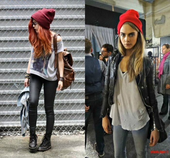 2018 Best Beanies For Women (5)