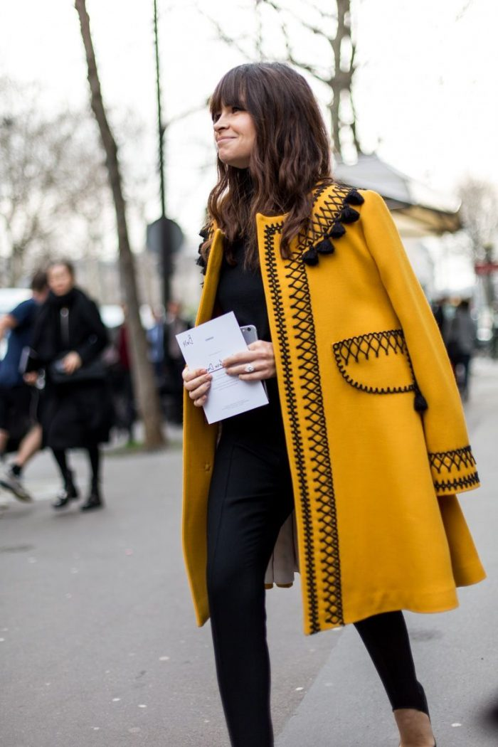 Amazing Tricks To Wear Chunky Cardigans This Winter 2019