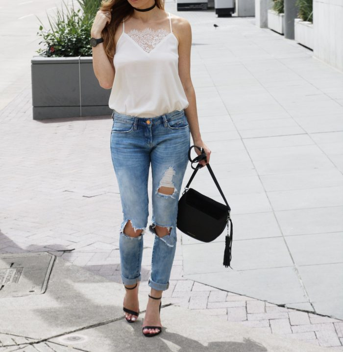 2018 Best Jeans And Tops Combos For Women (10)