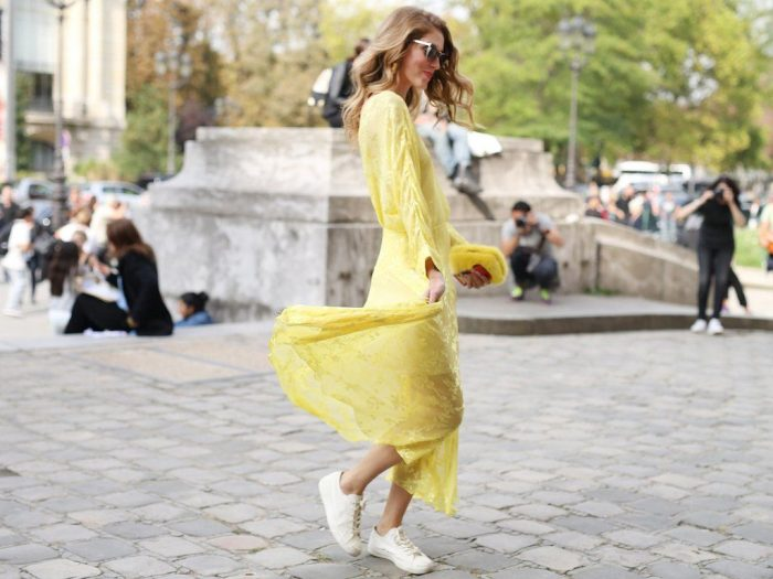 What Shoes to Wear with Sundresses 2019