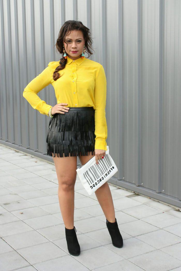 2018 Best Skirt Styles For Women (5)