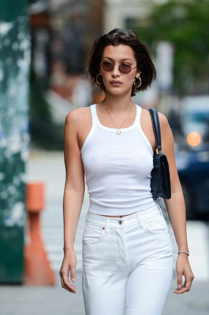 Easy ways To Wear Tank Tops For Women In Real Life 2019