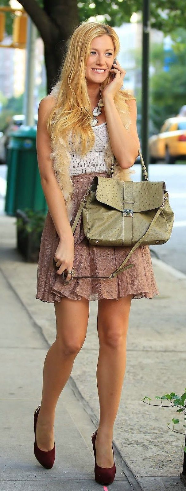 Easy ways To Wear Tank Tops For Women In Real Life 2021