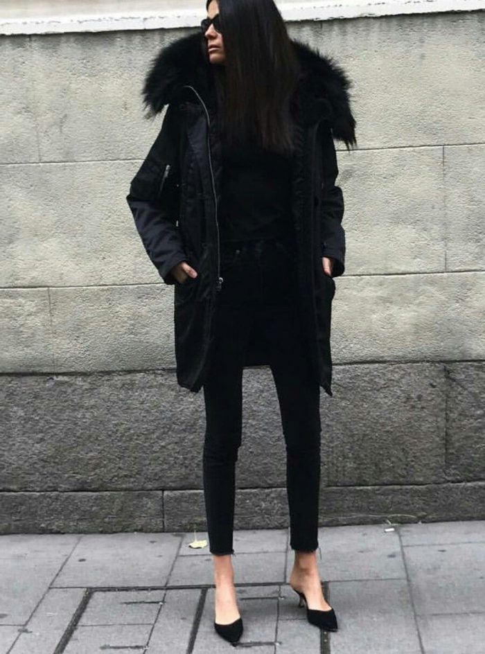 2018 Best Winter Coats Fofor (22)