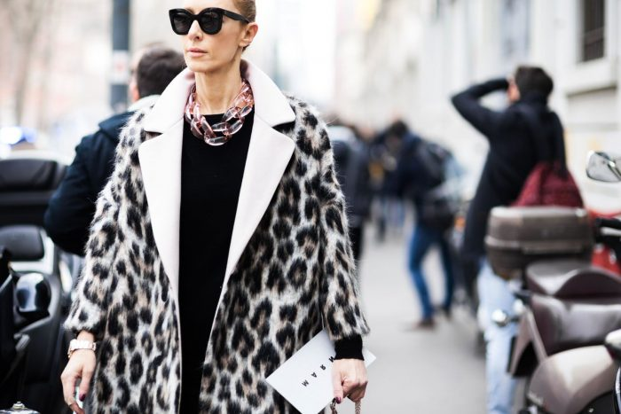 What Prints Should Women Wear This Winter 2019