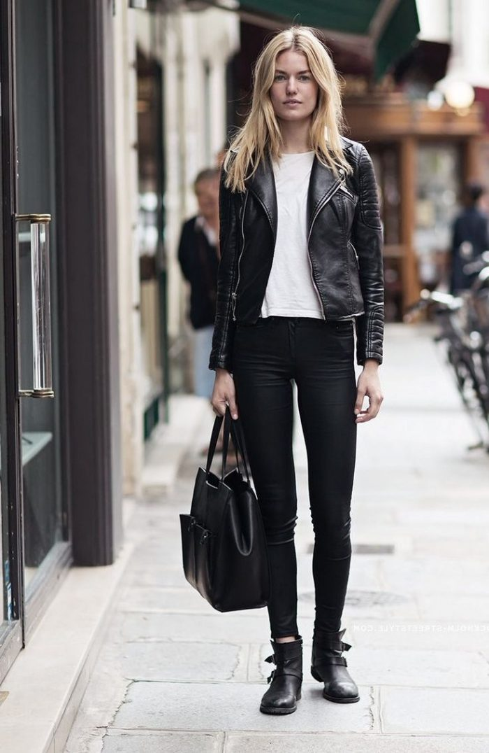 Biker Boots For Women: Best Outfit Ideas To Try 2019
