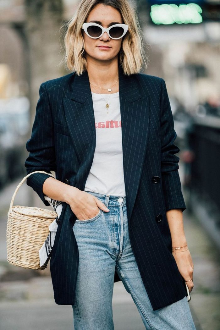 Black Blazers For Women 2019