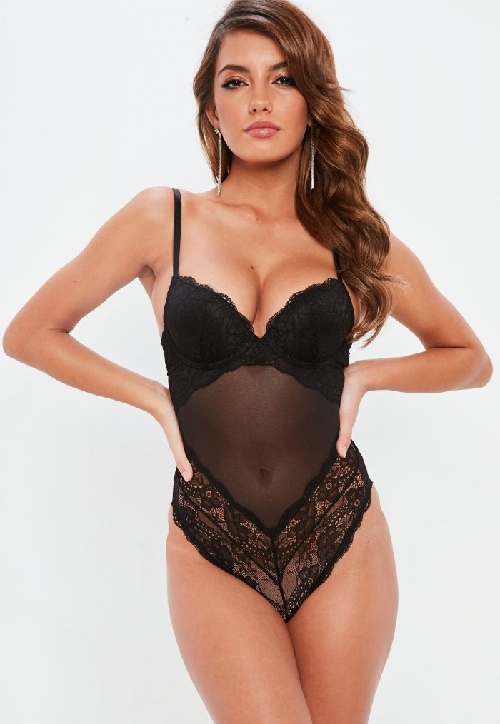 2018 Black Lace For Women (13)