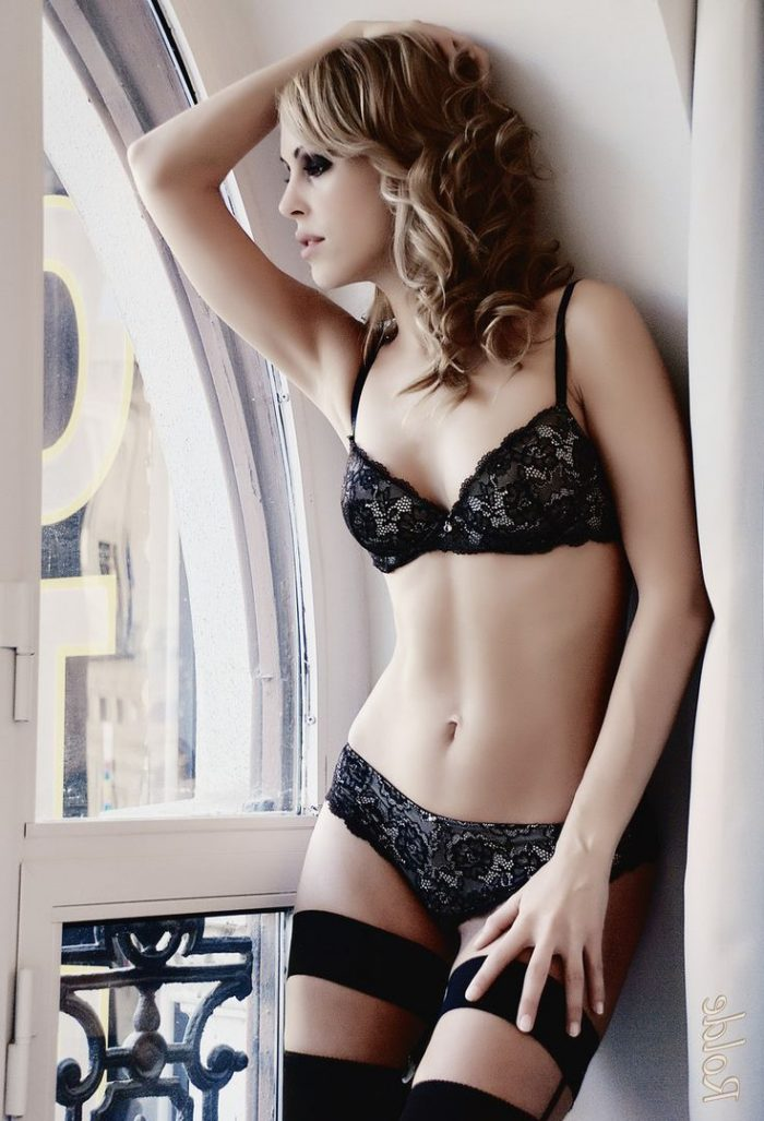 2018 Black Lace For Women (25)