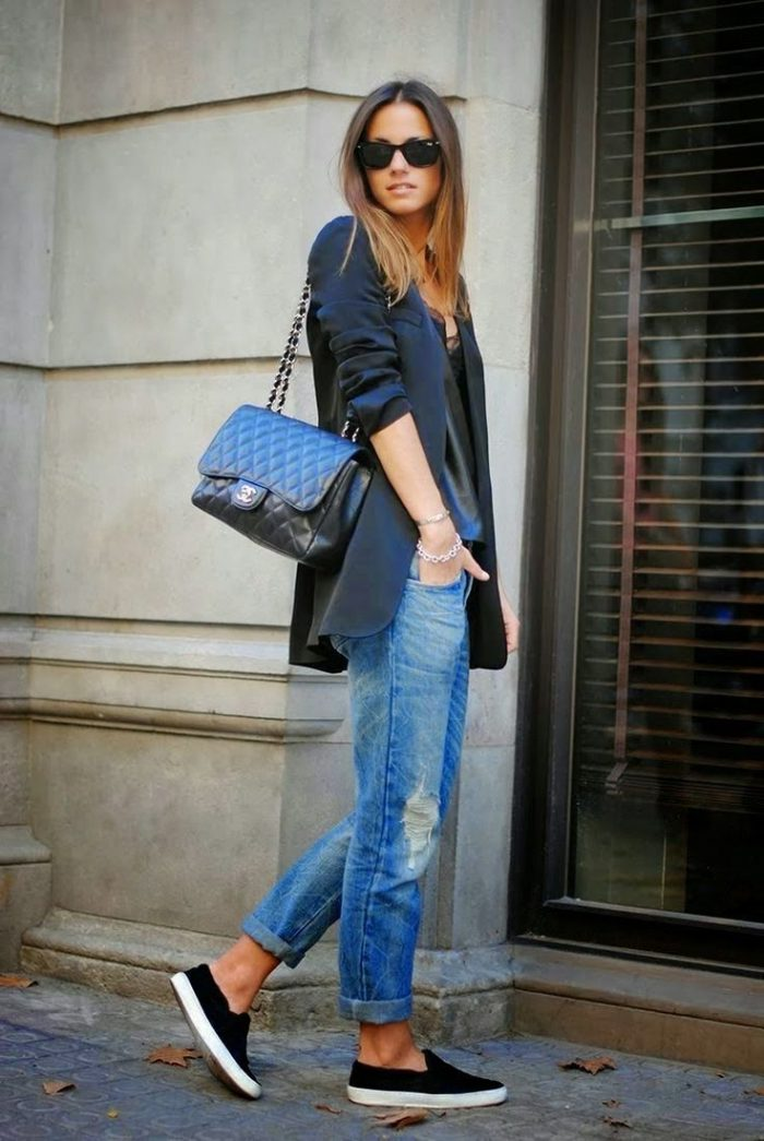 2018 Boyfriend Jeans For Women (1)