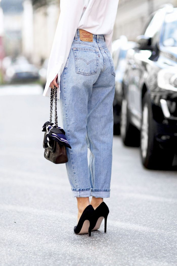 2018 Boyfriend Jeans For Women (2)