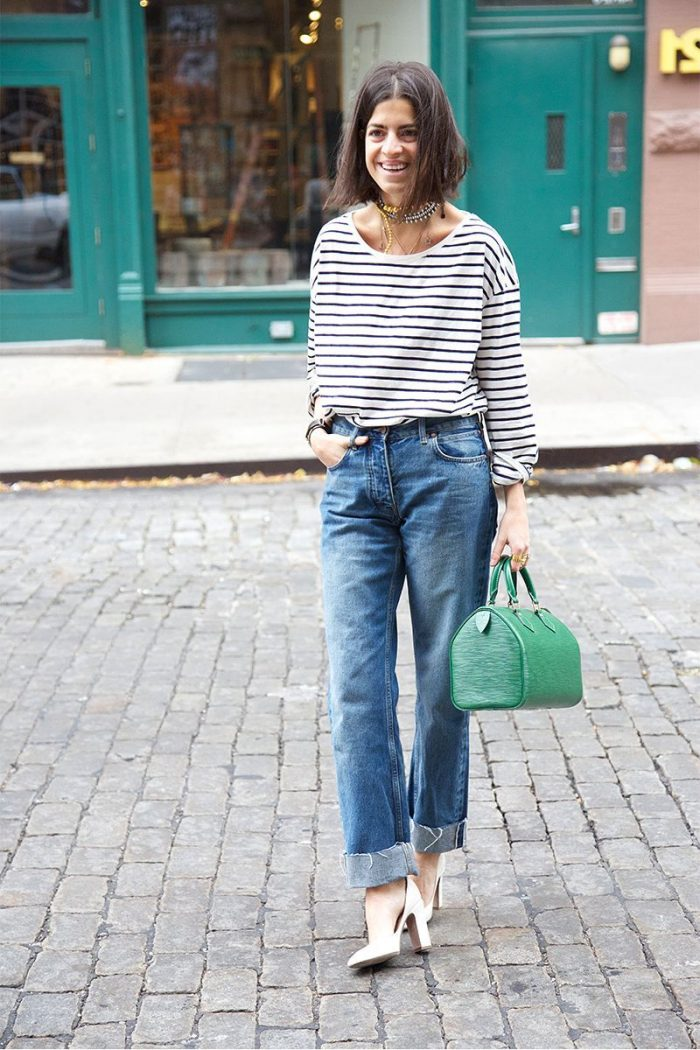 2018 Boyfriend Jeans For Women (4)