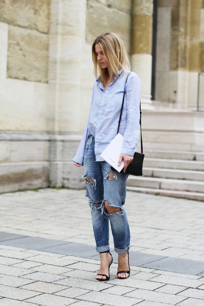 2018 Boyfriend Jeans For Women (7)