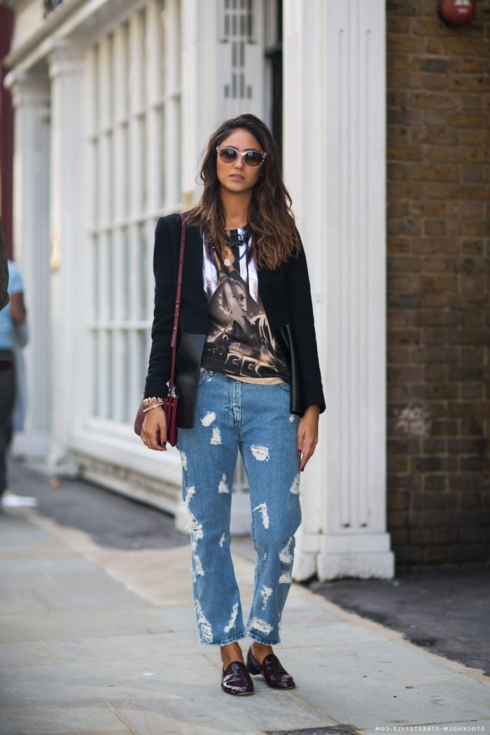 2018 Boyfriend Jeans For Women (9)