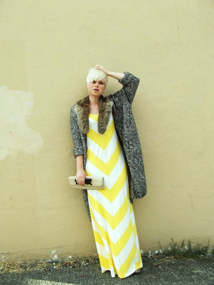 Chevron Print Clothes For Women Modern 2019