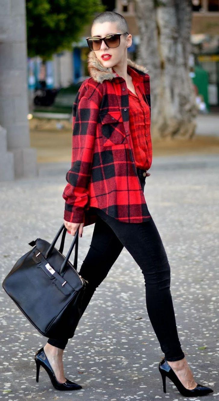 Cold Weather Women Fashion Trends 2020 - WardrobeFocus.com