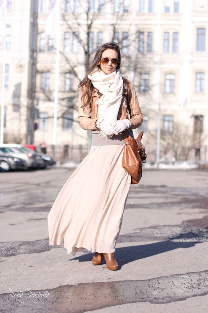 2018 Cold Weather Fashion Trends For Women (19)