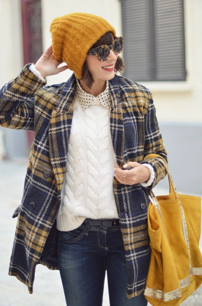 2018 Cold Weather Fashion Trends For Women (23)