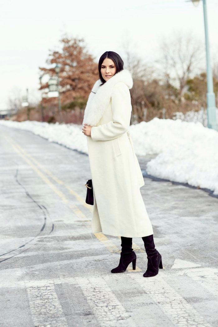 2018 Cold Weather Fashion Trends For Women (5)
