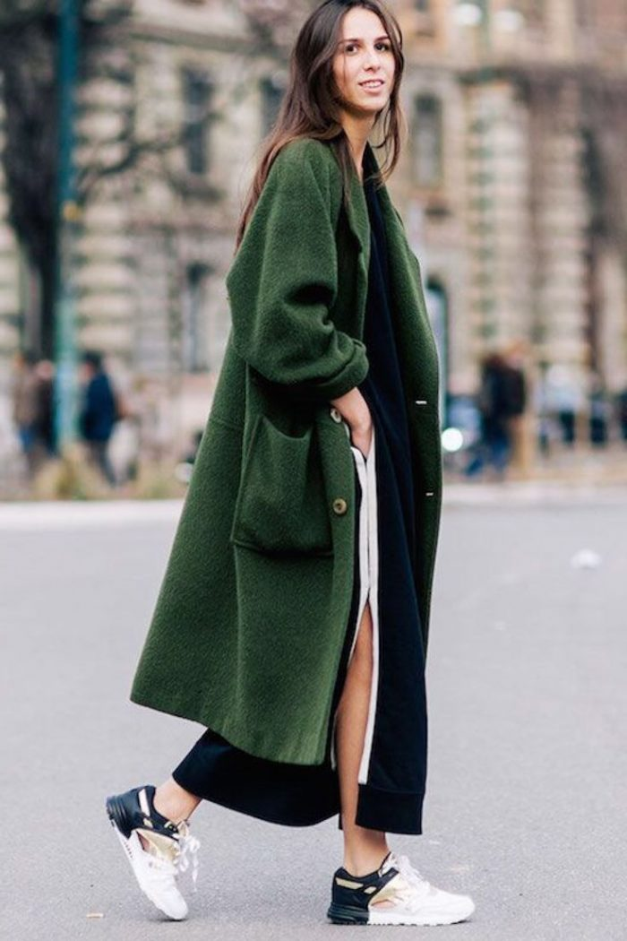 2018 Cold Weather Fashion Trends For Women (9)