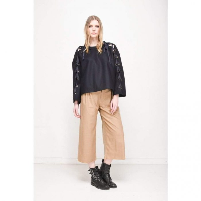 Cropped Pants For Women 2019