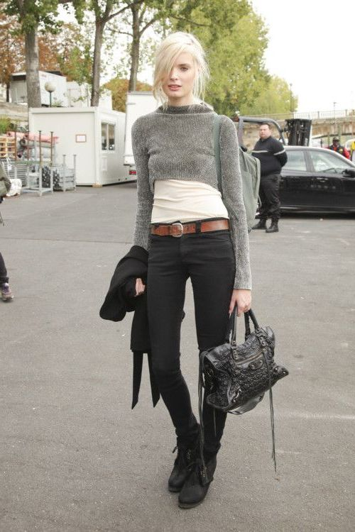 2018 Cropped Sweaters For Women (6)
