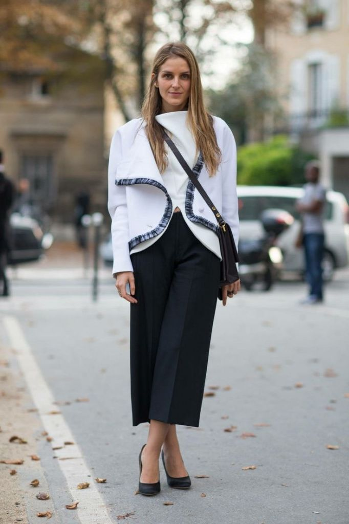 Incredible Culottes For Women 2019